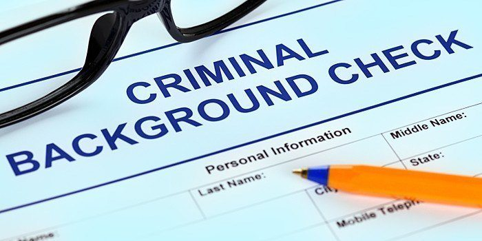 What Are the Different Ways I Can Check My Criminal Record?